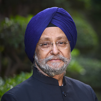Mr. MP Singh